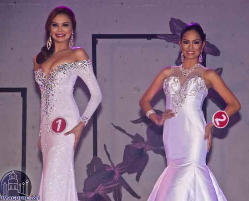 Miss Negros Oriental Tourism 2014