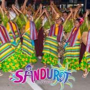Sandurot Festival 2014 - Dumaguete