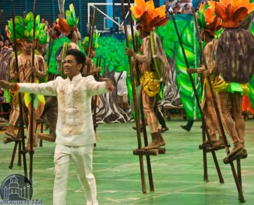 Jimalalud - Hambabalud Festival