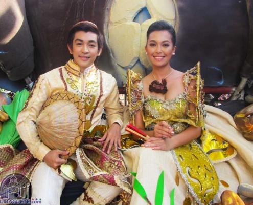 Sibulan - Yag-Yag Festival