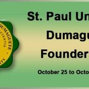 St Paul University Dumaguete