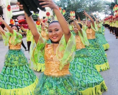 Tanjay - Bod Bod Festival