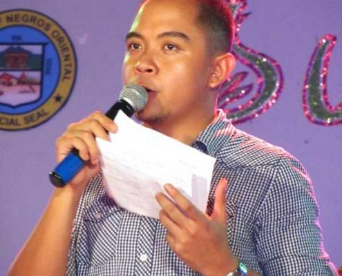 Dumaguete Buglasan host