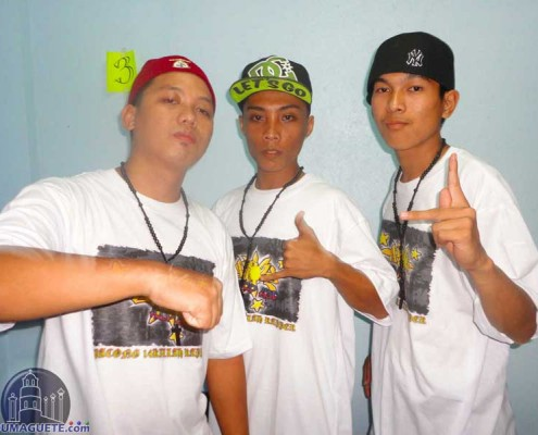 Dumaguete Rap Buglasan2