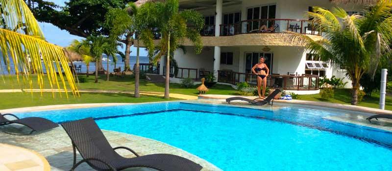 Apartments in Dumaguete