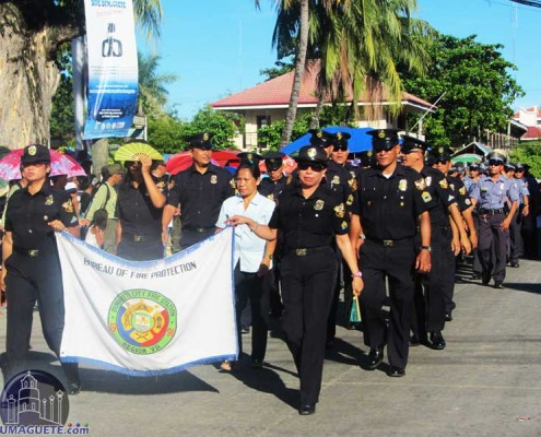 66th Charter Day Dumaguete City