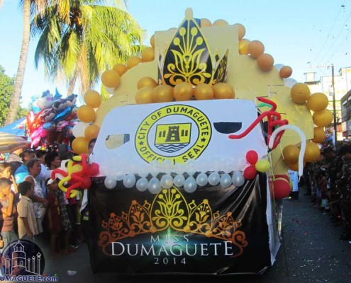 Charter Day - Dumaguete