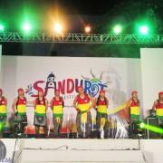 Dumaguete Sandurot Festival Hip Hop Dancing Champion