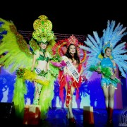 Miss Dumaguete 2014 - Talent Night