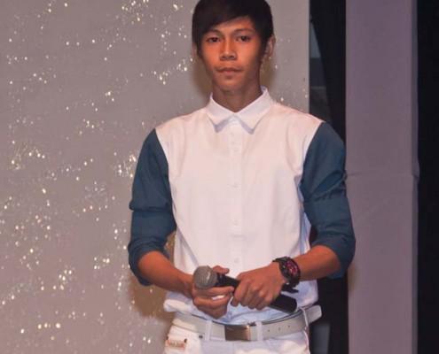 Silliman idol 2014
