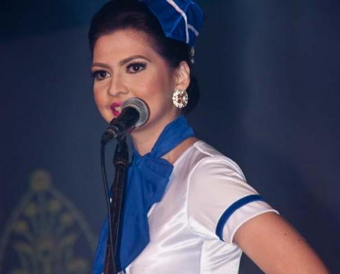 Miss Malka Shaver