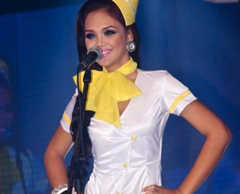 Mendy Mae De Guia
