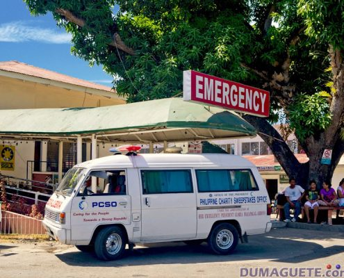 NOPH - Negros Oriental Provincial Hospital