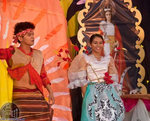Sandurot Festival 2014 Showdown