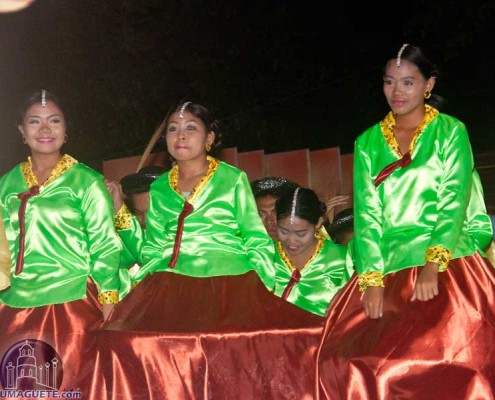 Showdown -Sandurot Festival 2014