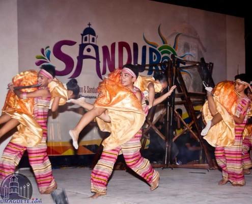 Showdown -Sandurot Festival 2014