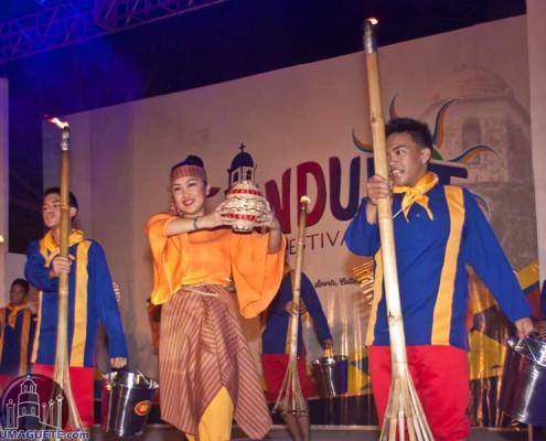 Sandurot Festival 2014 - Folkdance Competition