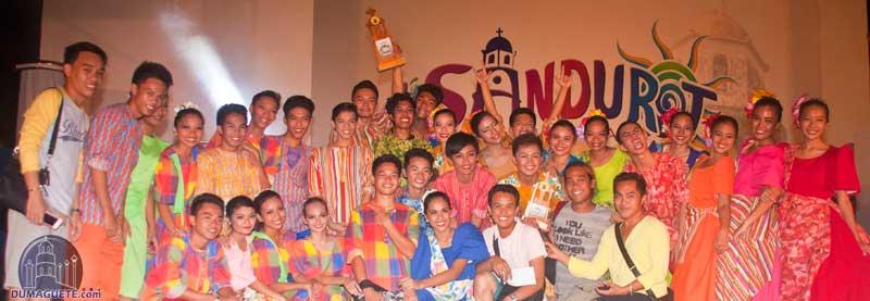 FOlkdance Competition - Sandurot Festival 2014