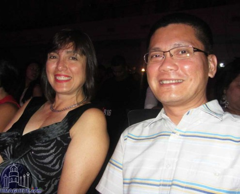 Dumaguete Mayor's Wife and DepEd Head Ramir Uytico