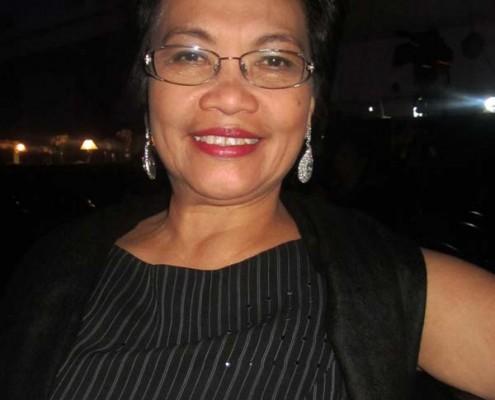 Miss Glynda T. Descuatan