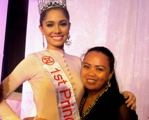 miss world 1st princess and Rechel