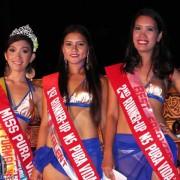 Miss Pura Vida 2014