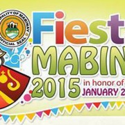 Mabinay Fiesta 2015