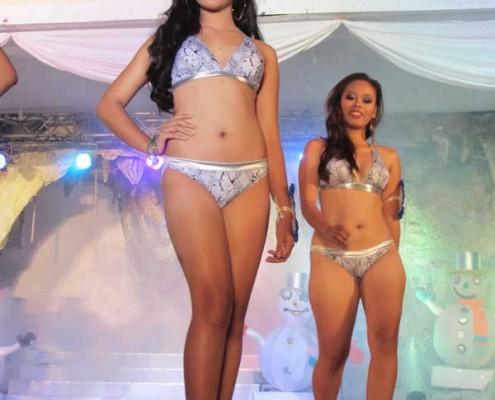 Miss Mabinay 2015 Bikini