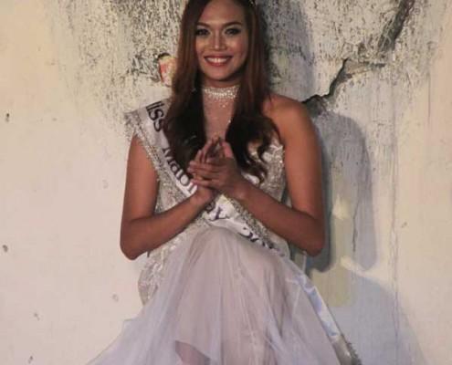 Miss Mabinay 2014