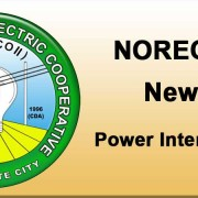 NORECO II Power Interruption
