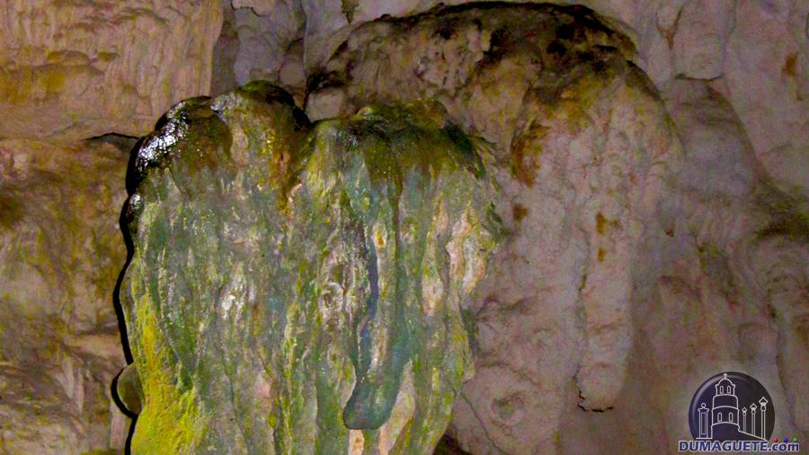 Pandalihan Caves Mabinay Negros Oriental