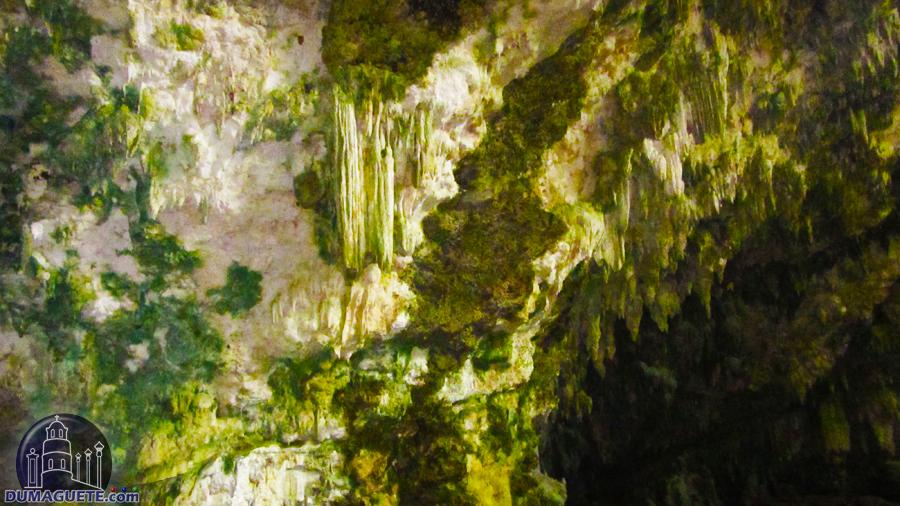 Pandalihan Caves Mabinay