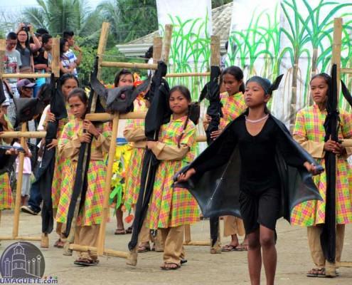 Mabinay - Langub Festival