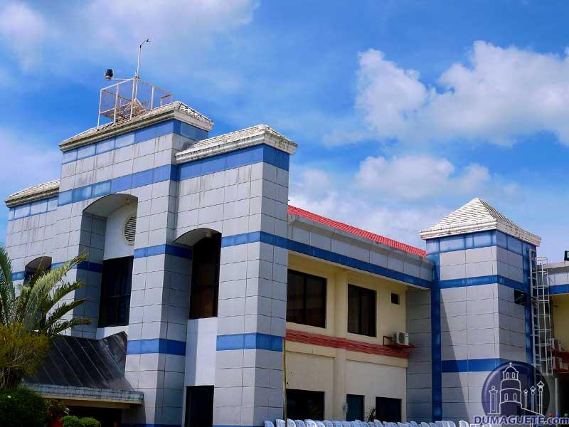 Intergrated Business Center - IBC Bayawan