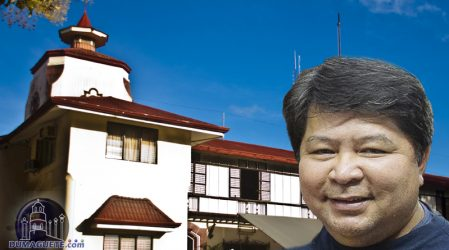 The First 100 Days of Dumaguete City Mayor