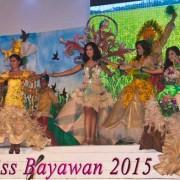 Miss Bayawan