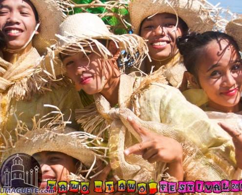 Tawo-Tawo Festival Bayawan