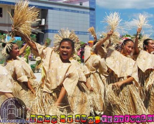 Tawo Tawo Festival