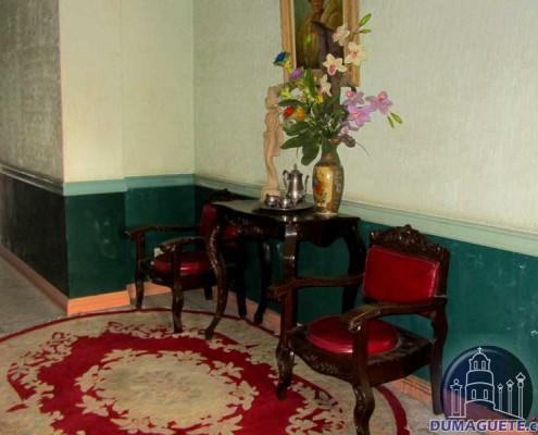 Bayawan - Casa Rosarion Pension House