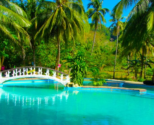 bayawan city edens spring 8 feets swimming pool