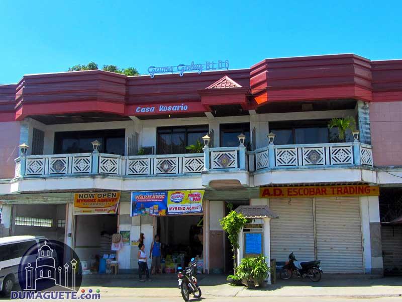 Casa Rosario Pensione House Bayawan