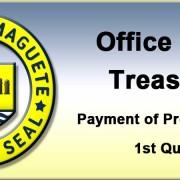 Dumaguete City - Treasurers Office