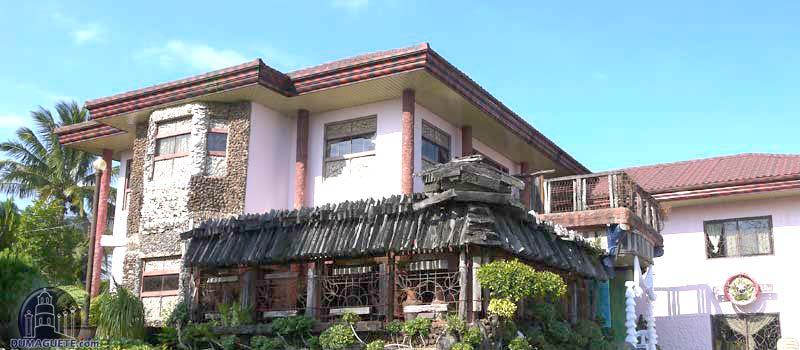 Villa Jose - Guest House Canlaon