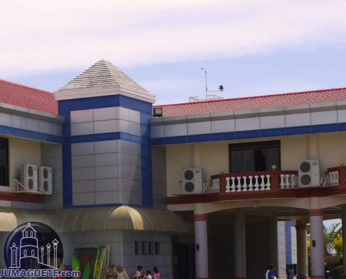 IBC Hotel - Bayawan City