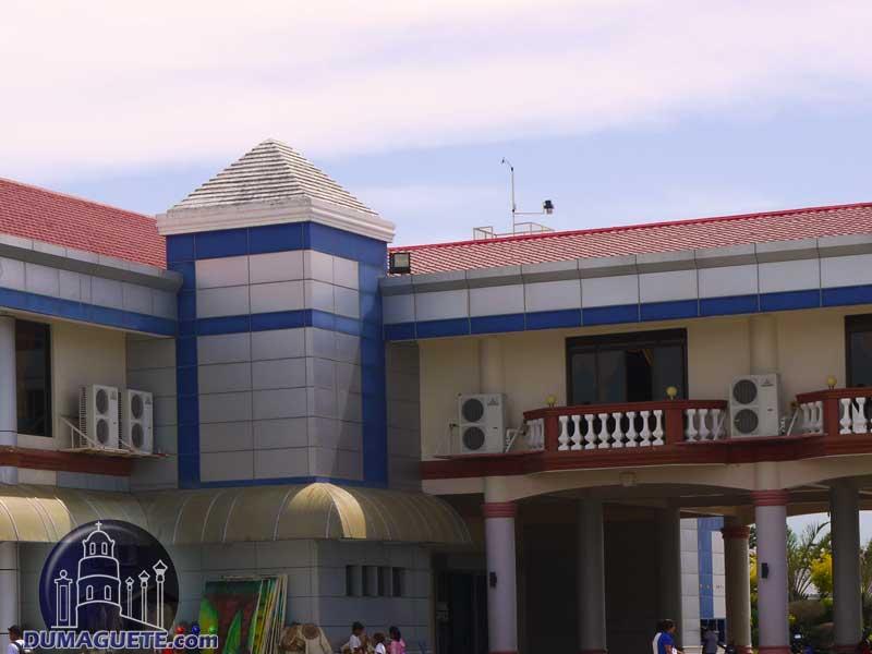 Bayawan City Hotels