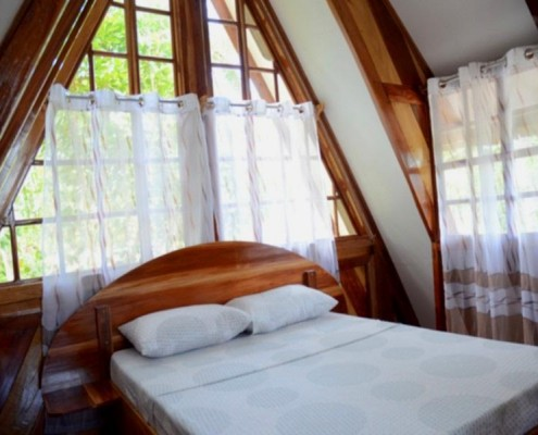 Rooms at Kalachuchi Beach Resort