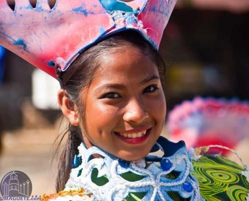 Street Dancing - Basay
