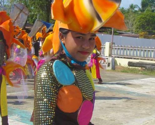 Kapaw Fwstival - Basay