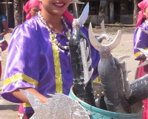 Festivals - Negros Oriental