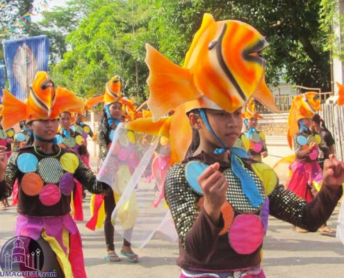 Kapaw Festival -Street Dance Competition
